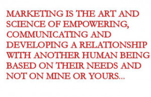 NETWORK MARKETING QUOTES
