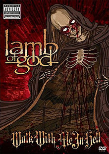 Video by Lamb of God