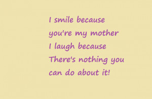 Smile Laugh Quotes Tumblr...