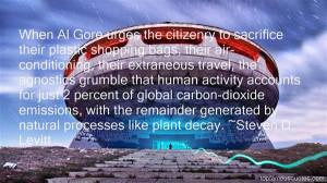 Carbon Dioxide Emissions Quotes
