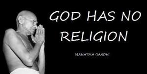 ... religion , Mahatma Gandhi , quotes, quoteoftheday, thoughtfortheday