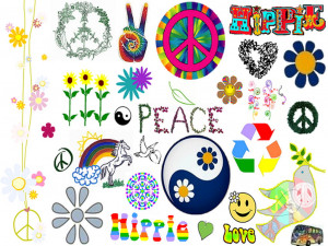 Hippie Quotes HD Wallpaper 19