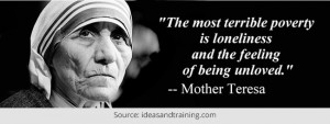 Pro Life Quotes Mother Teresa Mother Teresa Quote