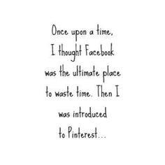 Haha...I'm a Pinterest hoarder! ;-D