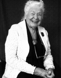 Quotes by Ida Pauline Rolf