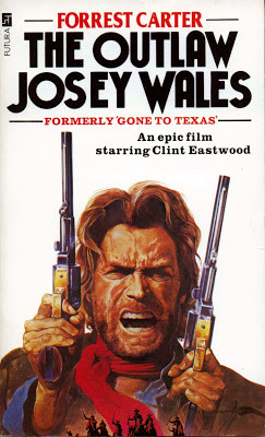 The Outlaw Josey Wales 1976 Original U.S. TV Spots 16MM