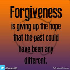 ... hope that the past could have been any different. #Recovery #Quotes