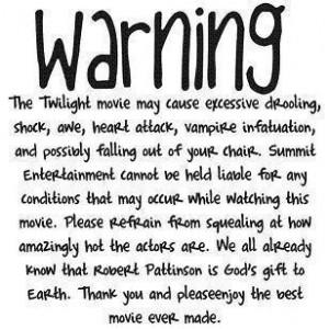 Twilight Quotes - twilight-movie Fan Art