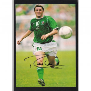 Robbie Keane Pictures