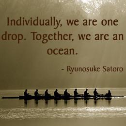 Quote by Ryunosuke Satoro