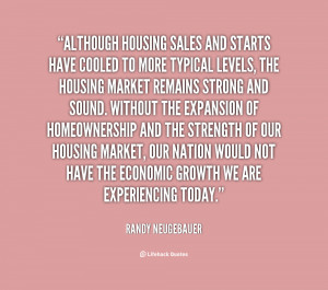 Randy Neugebauer Quotes
