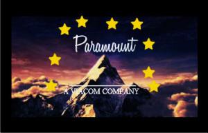 Paramount Logo Remake