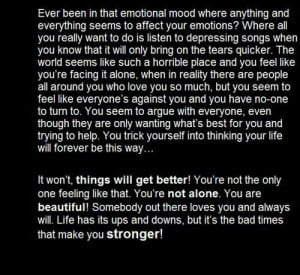 Sad Quotes That Make You Cry (17)