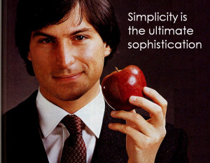 Steve Jobs Quotes Simplicity Sophistication ~ 40 Inspirational Quotes ...