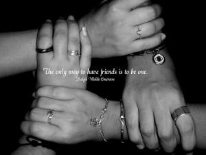Friendship Mottos, friendship quotes and phrases.