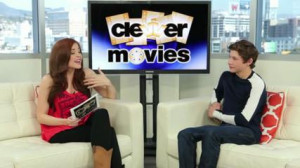 Tye Sheridan 'Mud' Interview Video