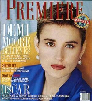229f6f9752 demi moore premiere Demi Moore Quotes