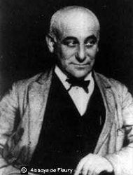 Max Jacob, French poet, painter, writer