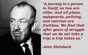John steinbeck famous quotes 2
