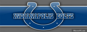 Indianapolis Colts Football Nfl 17 Facebook Cover
