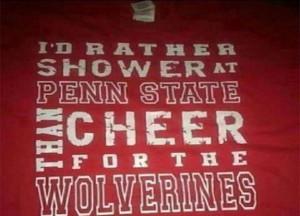 Ohio State T Shirts