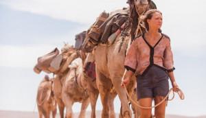 Australia/Nueva Zelanda » Robin Davidson: 9 meses por el desierto ...