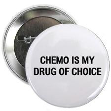Funny Cancer Buttons, Pins, & Badges
