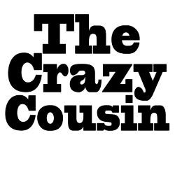 the_crazy_cousin_rectangle_magnet.jpg?height=250&width=250&padToSquare ...