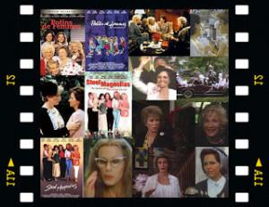 Film de 1990 de Herbert Ross avec Sally Field, Dolly Parton, Shirley ...
