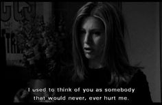 friends #series quotes
