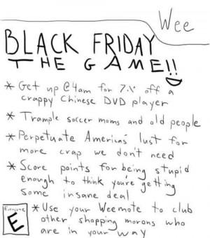 black friday deals funny jokes