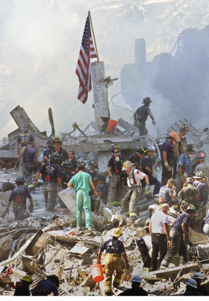 Twin Towers Collapse: Video Footage, Time, Date, Year, Death Toll ...