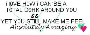 ... photobucket.com/albums/aa218/laney6566/quotes%20and%20sayings/dork.jpg