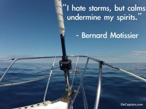 sailing quote, sailing picture,ocean picture