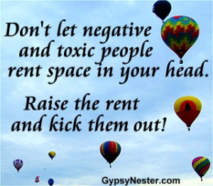 funny quotes about negative people