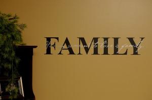 Black Family quote #2