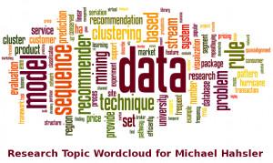 Research lab: Intelligent Data Analysis Lab (IDA@SMU) Current research