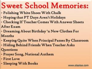tag archives old memories sweet school memories