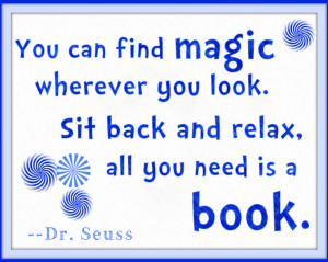 You Can Find Magic