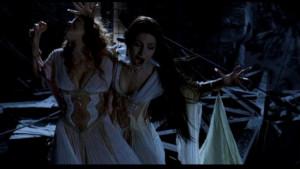 Van Helsing / Verona's Costume (Dracula's Bride #2)