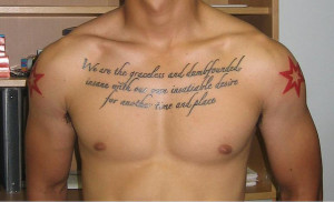 25+ Best Tattoo Quotes To Get Inked - 13