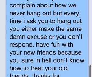 bad friend | Tumblr