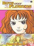 Boys Over Flowers - Vol. 4: Please Believe Me!