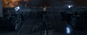 Resident Evil Retribution Quotes and Sound Clips