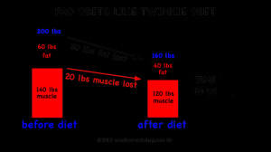 Twinkie Diet and Other Fad Diets