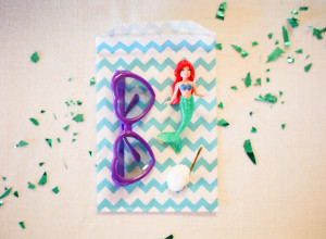 Little Mermaid Birthday...