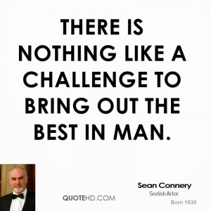 Sean Connery Funny Quotes