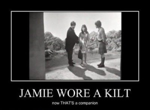 Jamie is awesome, end of story
