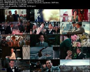MULTI] The Great Gatsby 2013 BRRip XvidHD 720p-NPW