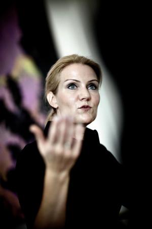 Helle Thorning Schmidt Husband Helle thorning-schmidt: